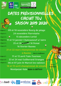 Flyers TDJ 2019_2020