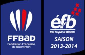 FFBaD_EFB_5Etoiles_Saison