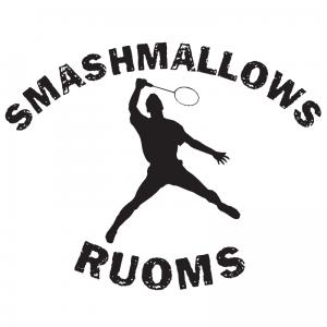 logo section badminton Association Sports et Loisirs Intercommunale de RUOMS