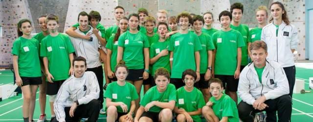 Ce weekend avait lieu à Vern-Sur-Seiche (Ille-et-Vilaine) la phase finale du Championnat de France des comités départementaux par équipes jeunes. Les 12 meilleures équipes départementales de l'hexagone étaient toutes présentes […]