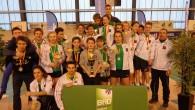L'équipe jeune drômardéchoise participera cette saison à la nouvelle formule du championnat de France des comités départementaux jeunes mise en place par la Fédération Française de Badminton (FFBaD) en fin […]