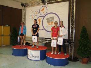 podium TNJ1 Margot