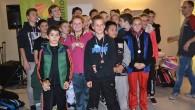 Ce week-end s'est déroulée à Montbrison (Loire) la deuxième étape du Trophée Régional Jeunes (TRJ) de la saison. Cette compétition, se jouant en six rencontres sur six week-ends, est destinée […]