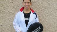Margot LAMBERT, issue du Badminton Club de l'Hermitage et du Tournonais (BCHT 07), a été retenue pour intégrer le club sport Ardèche (Créé à l'initiative d'Ardèche Olympique et du Conseil […]