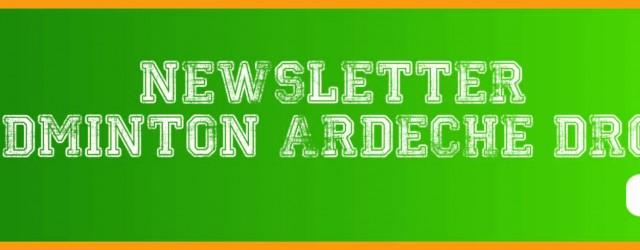 Nous avons le plaisir de vous communiquer la newsletter pour les mois de Mars et Avril : Newsletter mars-avril