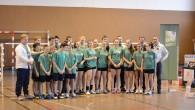 Ce weekend, les 21 jeunes de l'équipe du comité Drôme Ardèche de badminton se rendront à Paris pour disputer la phase finale du Championnat de France des comités. L'équipe faisant […]