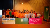 Dimanche dernier, à Valence, le comité Drôme Ardèche de badminton a pu tester sa nouvelle formule de compétition : les interclubs jeunes à visée promotionnelle. Pour y participer, les clubs […]