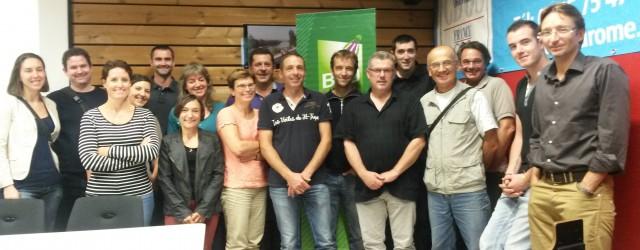 Le comité Drôme Ardèche de badminton a le plaisir de vous convier à sa 2e réunion concernant le championnat de France Vétérans. Elle se tiendra le samedi 10 octobre à […]