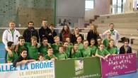 Ce week-end, la green team se rend à Brive-la-Gaillarde à l'occasion de la première phase du championnat de France des comités. Inséré dans une poule de quatre de la division […]