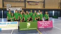 Samedi, 6h, l'équipe jeune du Comité Drôme Ardèche de badminton s'apprêtait à s'élancer pour arpenter l'A89 afin de se rendre à Brive-La-Gaillarde. Après quelques heures de bus et quelques répétitions […]