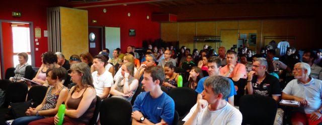 L'assemblée générale du comité Drôme Ardèche de badminton avait lieu ce weekend à la maison des bénévoles du sport de Valence. A cette occasion, tous les responsables des commissions ont […]