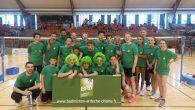 En ce samedi 11 juin, les benjamins, minimes et cadets ont été fiers de se revêtir du teeshirt vert de l'équipe «jeune» du comité Drôme Ardèche de badminton. Ils se […]