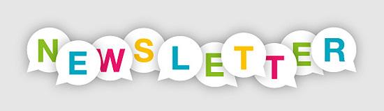 Bonne lecture à tous 🙂 Newsletter février