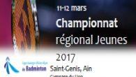 Le Comité accompagne les jeunes drômardéchois au Championnat Régional Jeunes (CRJ) 2017 : plaquette crj 2017 Si vous avez des jeunes de niveau régional (ayant participé à des TRJ par […]