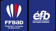 La campagne de labellisation des Ecoles Françaises de Badminton (EFB) est ouverte et s'étend comme chaque saison du 1e mai au 30 juin 2017 Le dossier est à remplir sur […]