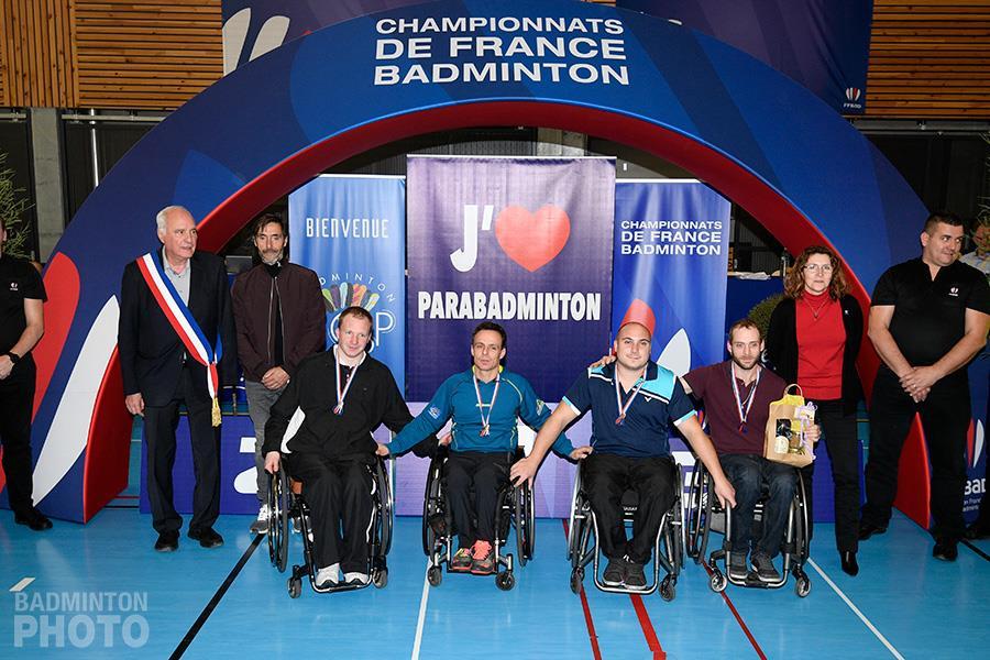 Médaille Patrick Faure BCV