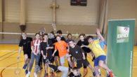 Hier, se déroulait le stage promotionnel jeunes du Comité à Saint-Sauveur-de-Montagut. 14 jeunes s'étaient donnés rendez-vous pour travailler sur les services et retours en double mais aussi surtout pour partager […]