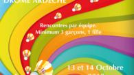 Veuillez trouver les convocations pour le championnat entreprises (Weekend du 13 et 14 octobre) : Convocation samedi Convocation dimanche Merci à toutes les équipes inscrites 😉