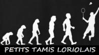 Le club des Petits Tamis Loriolais organise son Trophée Départemental Jeunes, Ledimanche 16 décembre2018, augymnase Jean Clément (et Raymond Bougaud si besoin). Ouvert aux catégories :Minibads, Poussins, Benjamins, Minimes, Cadets […]