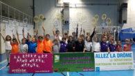 Le rendez-vous était donné le 1er novembre, à 14h30, à tous les jeunes de moins de 10 ans prenant leur première licence FFBAD. C'est au gymnase Gabriel Faure, à Tournon-Sur-Rhône, […]