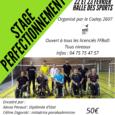 Le comité organise un stage parabad de perfectionnement à Pierrelatte, les 22 et 23 février. Il sera organisé par Alexia Peraud et Céline Zagorski. La date limite des inscriptions est […]