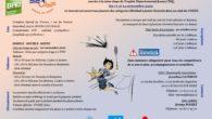 2ème étape du Trophée Départemental jeune à Bourg-de-Péage. Dates: 13 & 14 novembre 2021 Lieu: Complexe Sportif du Vercors, 1 rue du DocteurZamenhof, 26300 BOURG DE PEAGE Formule: Simple-Double-Mixte Catégories: […]